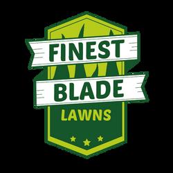finest blade lawns