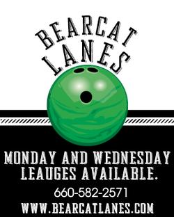 Bearcat Lanes