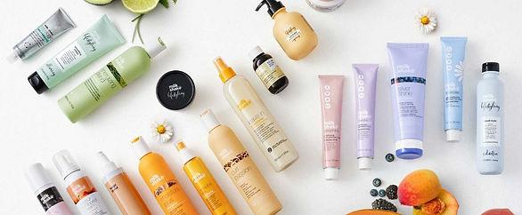 milk shake hair products