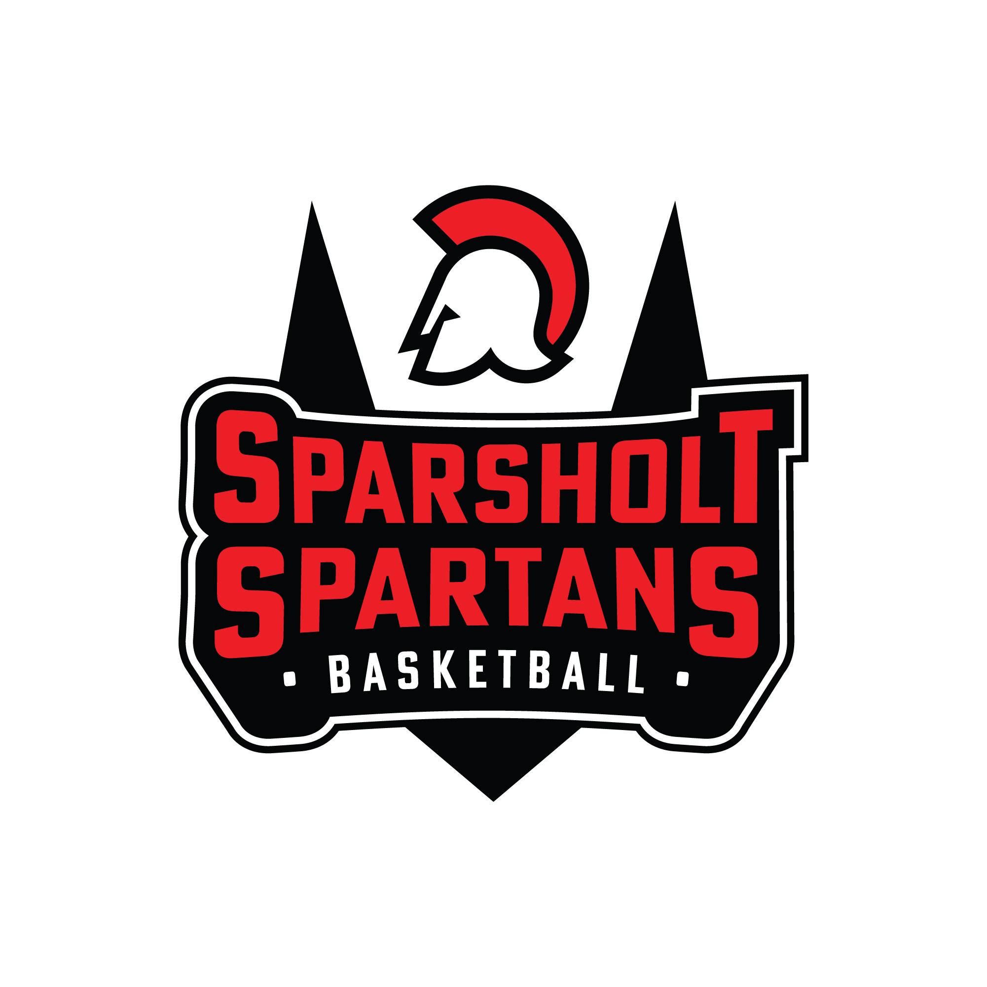 LOGOS 2020_SparsholtSpartans_SparsholtSp