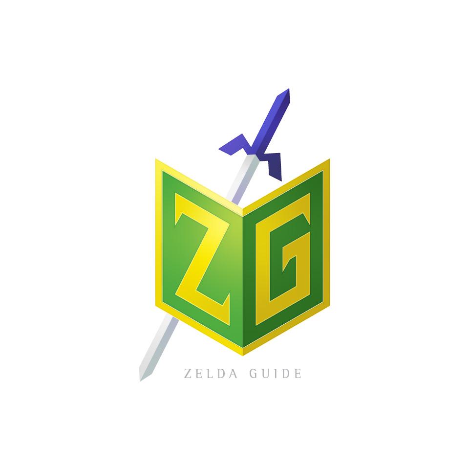 LOGOS 2019_ZeldaGuide