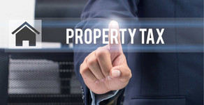 A Quick Guide To Understand Property Taxes