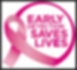 Early Detection Saves!!!