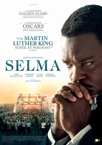 Selma, un film d'actualité