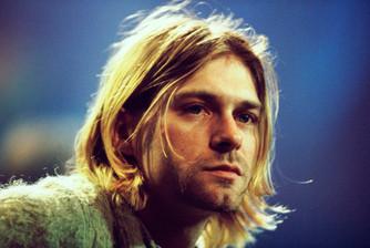 Coup de cœur : hommage à Kurt Cobain