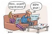 GIPA : indemnité de rattrapage pouvoir d'achat