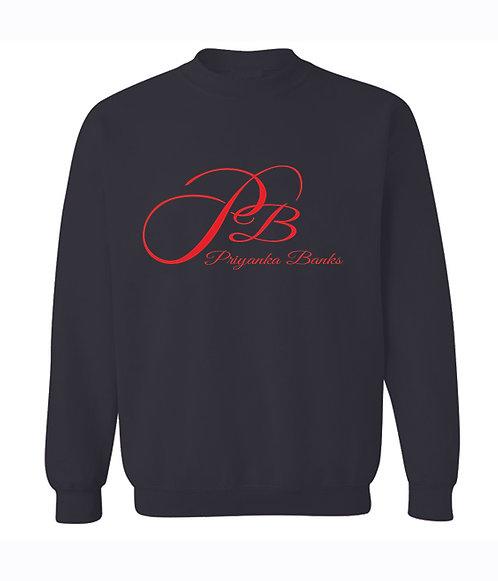Black PB Sweatshirt
