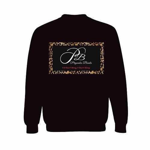 Priyanka's Palace Sweat Shirt