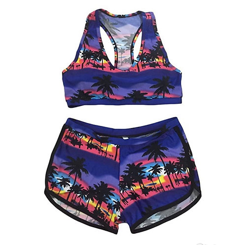 Tropical Fitness