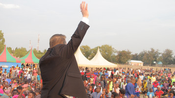 Mwanza Crusade - 2019