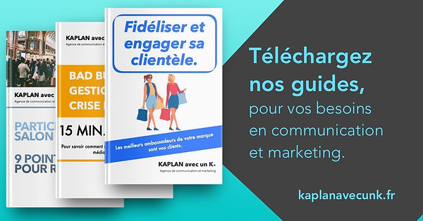 guide événementiel marketing communicati