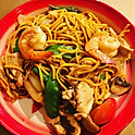 Pad Chow Mein