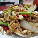 Gai pad King With Ginger