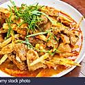 Pad Pric Kang - Stir Curry Paste