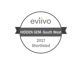 Tyndale B&B Hidden Gem - South West - Shortlisted