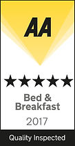 B&B in Torquay - 5 Star Boutique Bed and Breakfast in Torquay