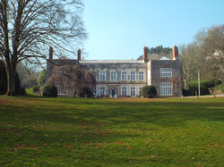 Cockington Court and Park