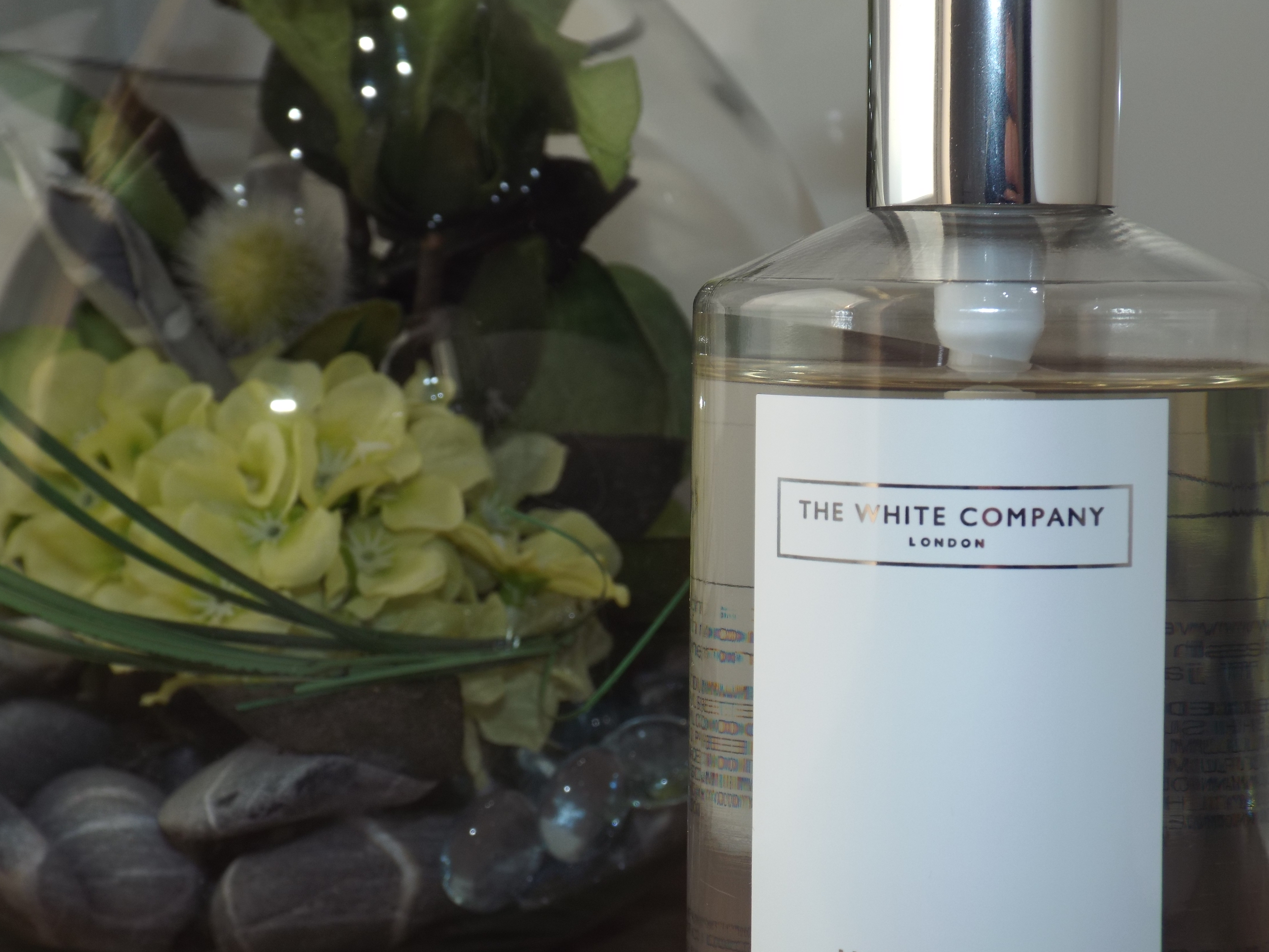 Luxury The White Company Toiletries
