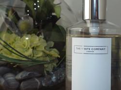 Luxury The White Company Toiletries