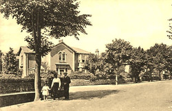 Tyndale in year around1900 picture