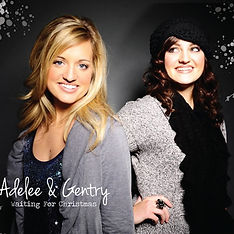 Waiting For Christmas - Adelee & Gentry