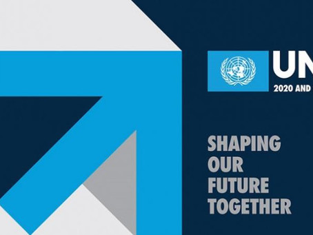 (Event Postponed to Fall 20) Celebrating the 75th Anniversary of the founding of the United Nations