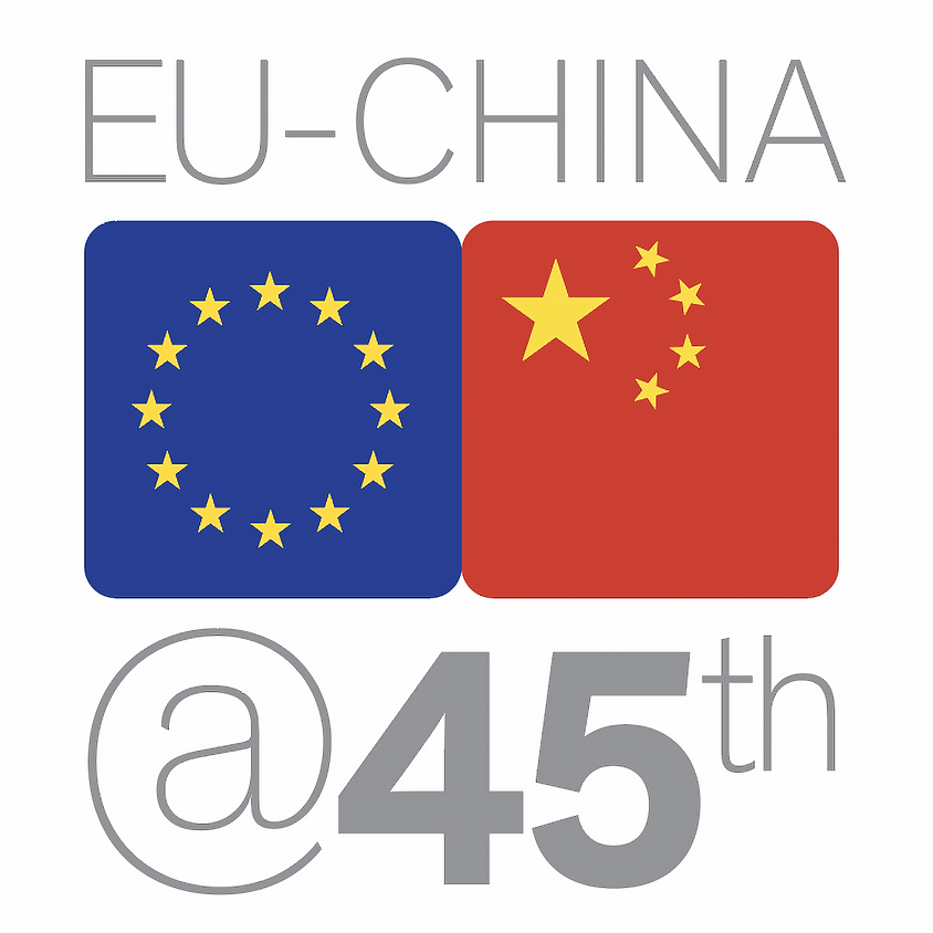 """""""Visions for a Sustainable Future."""" Celebrating 45 Years of EU-China Diplomatic Relations"""