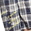 Thumbnail: Set Your Minds On Things Above Cargo Shorts- Navy/Yellow