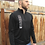 Thumbnail: Coram Deo Men's Performance Quarter Zip-Black