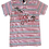 Thumbnail: Soar On Wings Like Eagles T-shirt-Red