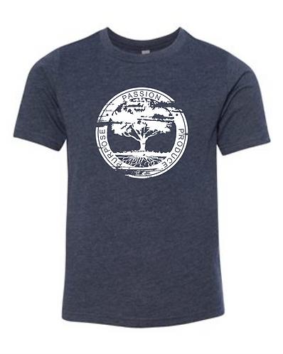 Youth Kimberly Christian Church T-shirt