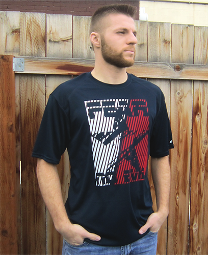 Fear No Evil Men's Performance T-shirt