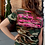 Thumbnail: Strong In The Lord Women's Tee- Camo & Pink