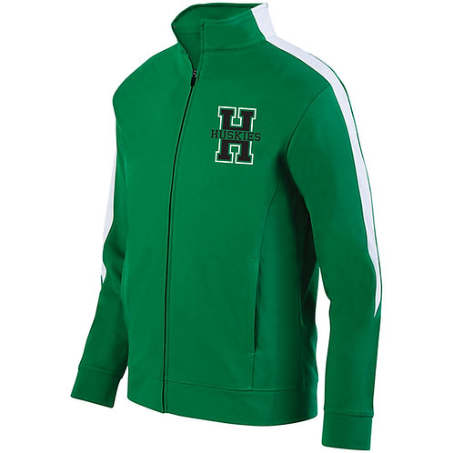 Youth Hansen Cadet Jacket-Last Name On Back Included