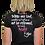 Thumbnail: I Put My Trust In You Women's Christian T-shirt