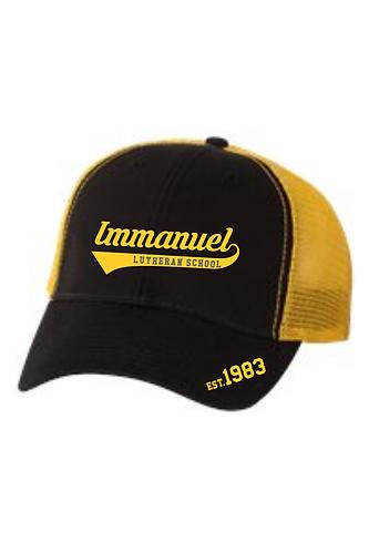 ILS Vintage Cap