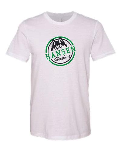 Toddler B. White Seal T-shirt