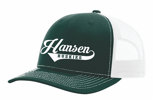 Hansen Vintage Hat