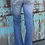 Thumbnail: BE KIND TO ONE ANOTHER WOMEN'S JEANS