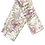 Thumbnail: The Grace Of The Lord Jesus Be With You Floral Skinny Jeans