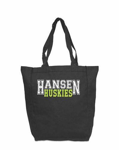 Hansen Canvas Bag