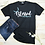 Thumbnail: Her Children Arise And Call Her Blessed Women's Christian T shirt-Black