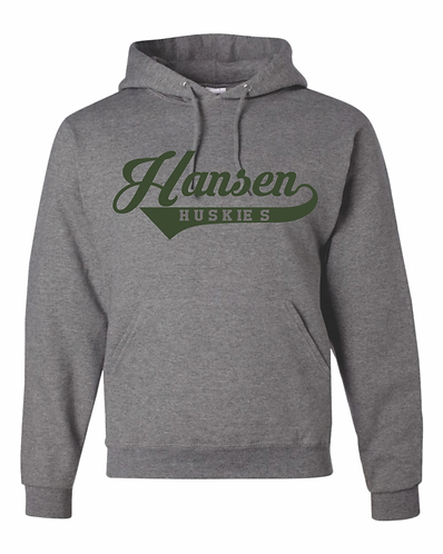Youth Hansen Oxford Hoodie