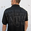 Thumbnail: Fight The Good Fight Of The Faith Men's Polo
