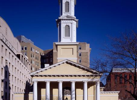 Response to St John's DC