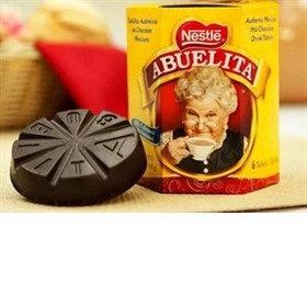 Chocolate Abuelita (1 tableta)