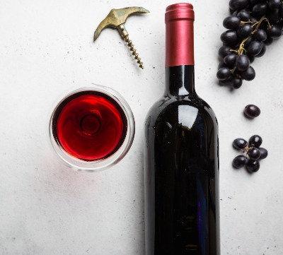 Gourmet - Vino Tinto Mexicano seleccionado por nuestro sommelier