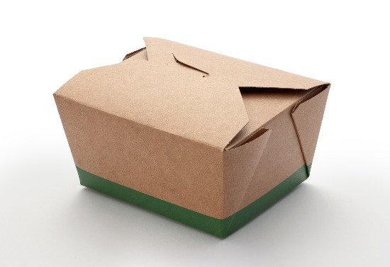 Amigos Box - Enchiladas Vegetarianas