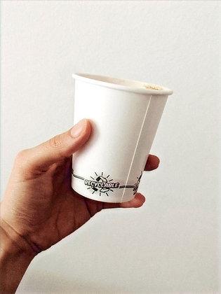 Cafe Espresso Doble
