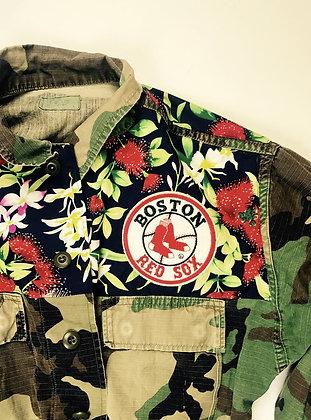 Tropical Boston